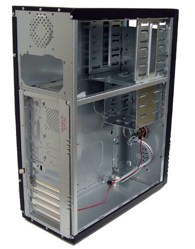 Computer Cases Enclosures for sale, dealer seller supplier. ATX and ...